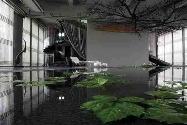 Green T. House Living Bath House Residence - Πεκίνο