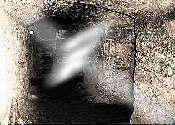 Υπόγεια θησαυροφυλάκια, Εδιμβούργο