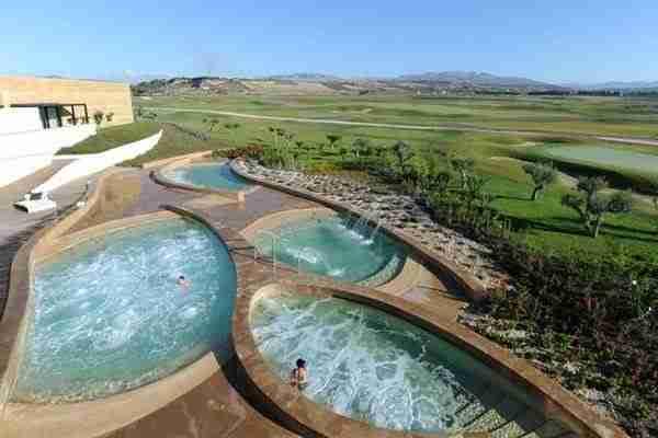 Verdura Golf & Spa Resort Sciacca, Ιταλία