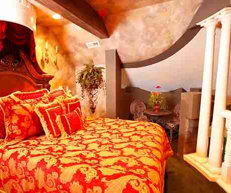 Οι 10 πιο παράξενες σουίτες ξενοδοχείων στον κόσμο