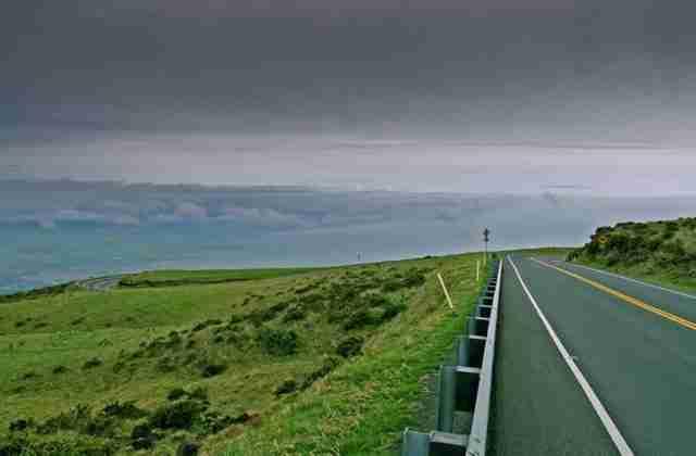 Route 378, Νησί Μάουι