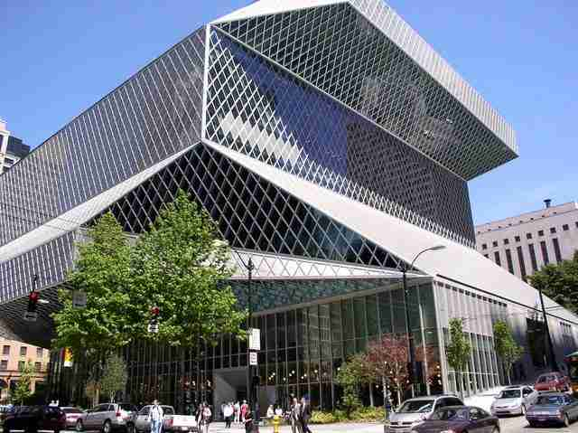 Seattle Public Library.2