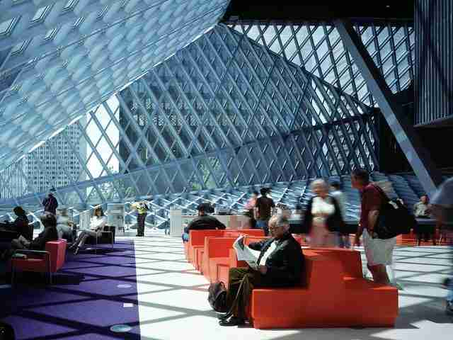 Seattle Public Library.3