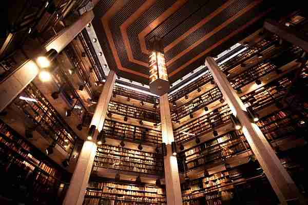 Thomas Fisher Rare Book Library.