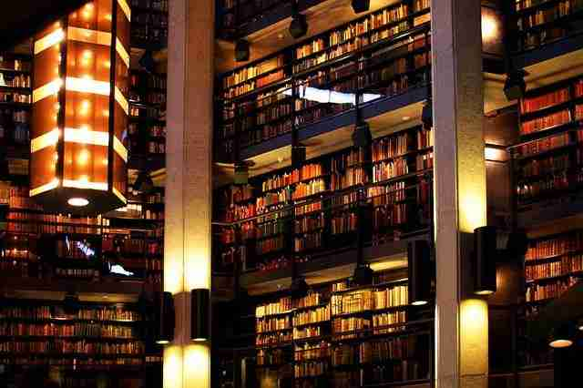 Thomas Fisher Rare Book Library3