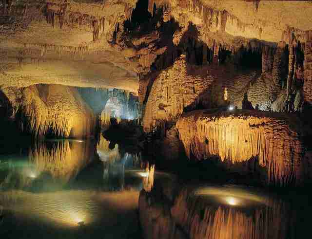 Jeita Grotto, ένα θαύμα της φύσης!