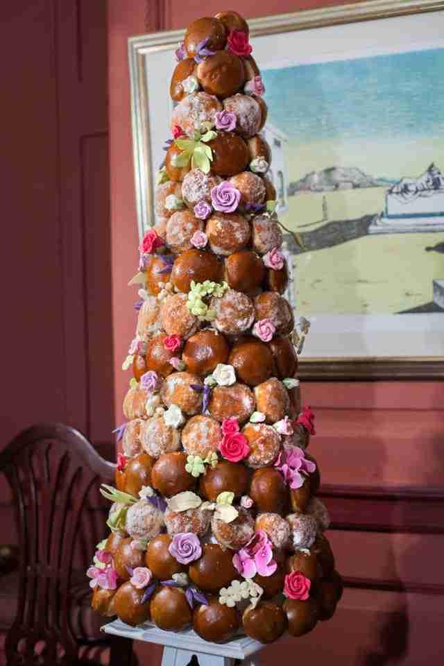 Cake Hotel, ένα ξενοδοχείο από ζάχαρη στο Λονδίνο!