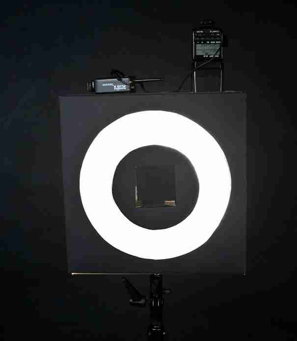 DIY Square Ring Flash 4