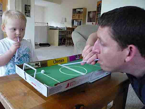 Pizza Box Football 2