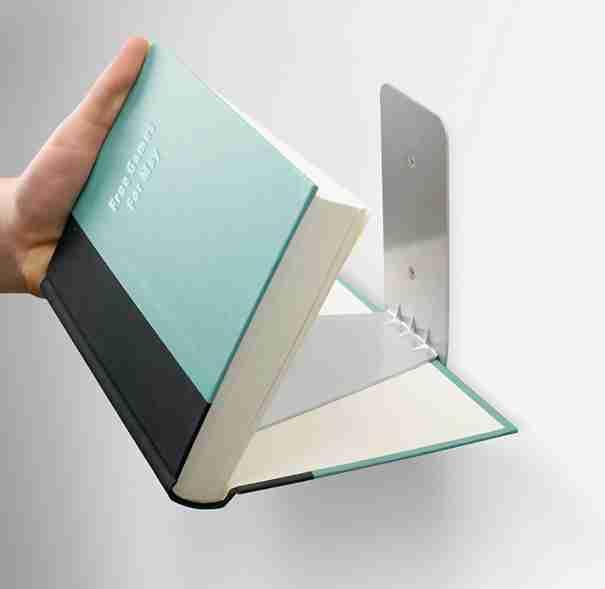 The Invisible Book Shelf2