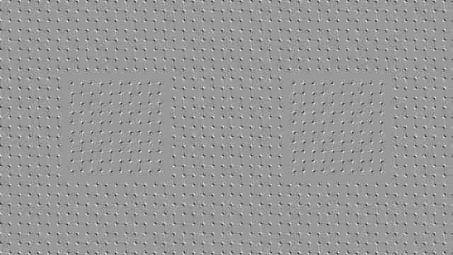 Τα τετράγωνα που χορεύουν