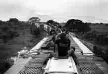 Το τρένο του θανάτου