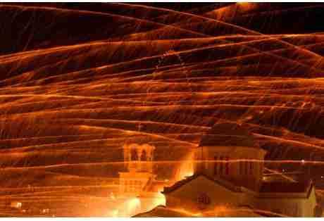πιο όμορφα πασχαλινά έθιμα από όλη την Ελλάδα