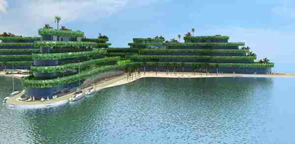 Greenstar, Μαλδίβες