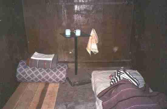 Το ξενοδοχείο όπου οι επισκέπτες ζουν σαν πραγματικοί φυλακισμένοι