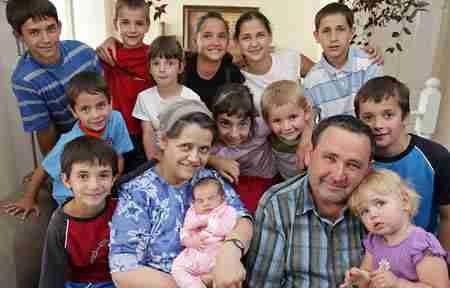 """Η πιο """"παραγωγική"""" γυναίκα στον κόσμο: 69 παιδιά"""