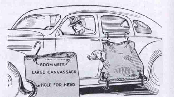 Οι 10 χειρότερες εφευρέσεις για αυτοκίνητα ever!