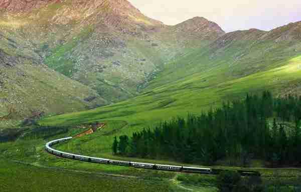 Rovos Rail, South Africa3