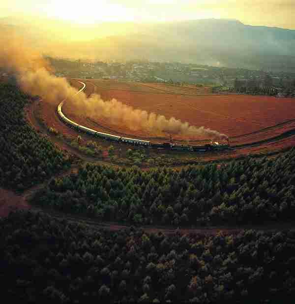 Rovos Rail, South Africa4