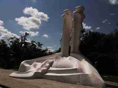 Το Μνημείο της Ανθρωπότητας στη Τουρκία