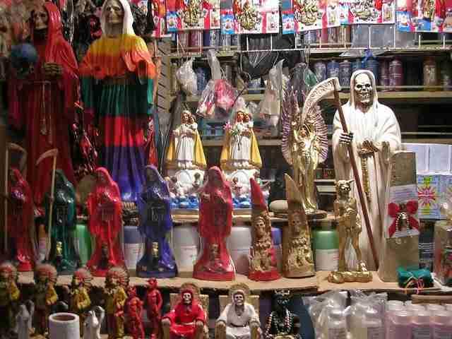 Τα 15 πιο παράξενα και τρομακτικά τουριστικά αξιοθέατα