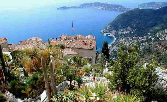 Eze, French Riviera