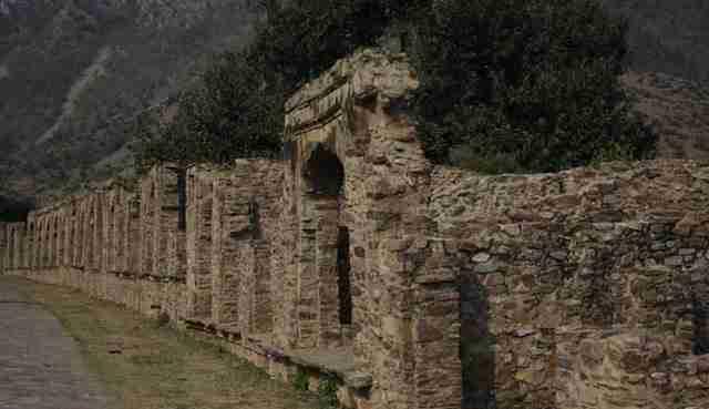 Ινδία: Φρούριο Bhangarh