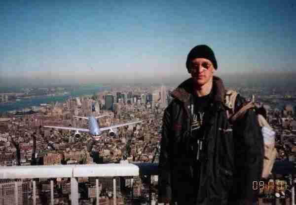 30 φωτογραφίες λίγο πρίν την καταστροφή