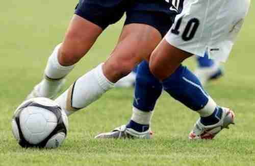 Το πιο βίαιο χτύπημα σε αγώνα ποδοσφαίρου..