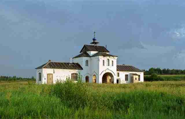 Tα πιο απομονωμένα μοναστήρια στον κόσμο