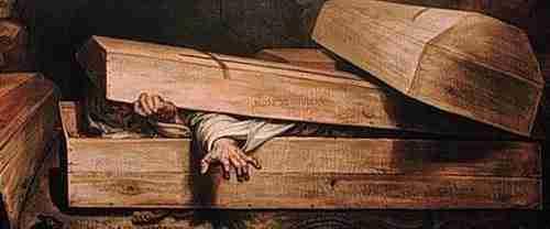 dinfo.gr - Τρομακτικοί αστικοί μύθοι που τυχαίνει να είναι αληθινοί