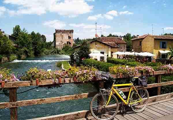 Borghetto, ένα Ιταλικό χωριό εκπληκτικής ομορφιάς!