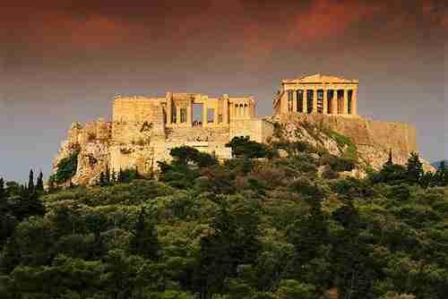 Η Αθήνα μέσα από 8.364 φωτογραφίες