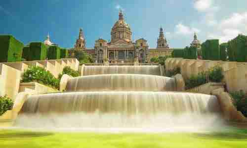 Υπέροχο time lapse βίντεο που θα σας ταξιδέψει στη Βαρκελώνη