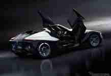 dinfo.gr - Nissan BladeGlider: ένα ηλεκτρικό αυτοκίνητο για υπερήρωες