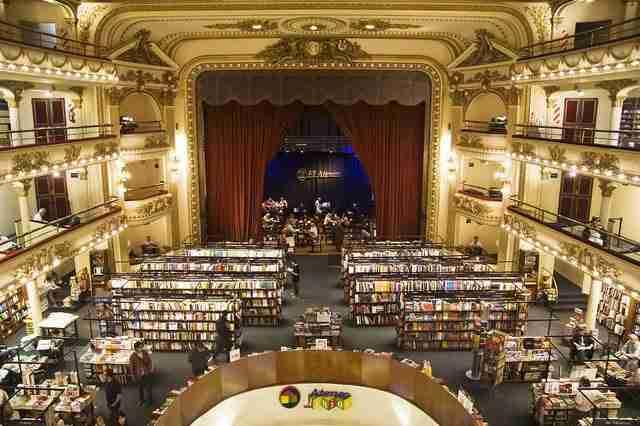 dinfo.gr - Τα 20 ωραιότερα μέρη για να διαβάσετε ένα βιβλίο