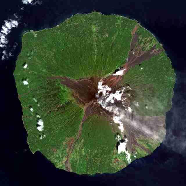 Η Γη από ψηλά: Οι 20 καλύτερες φωτογραφίες του πλανήτη για το 2013