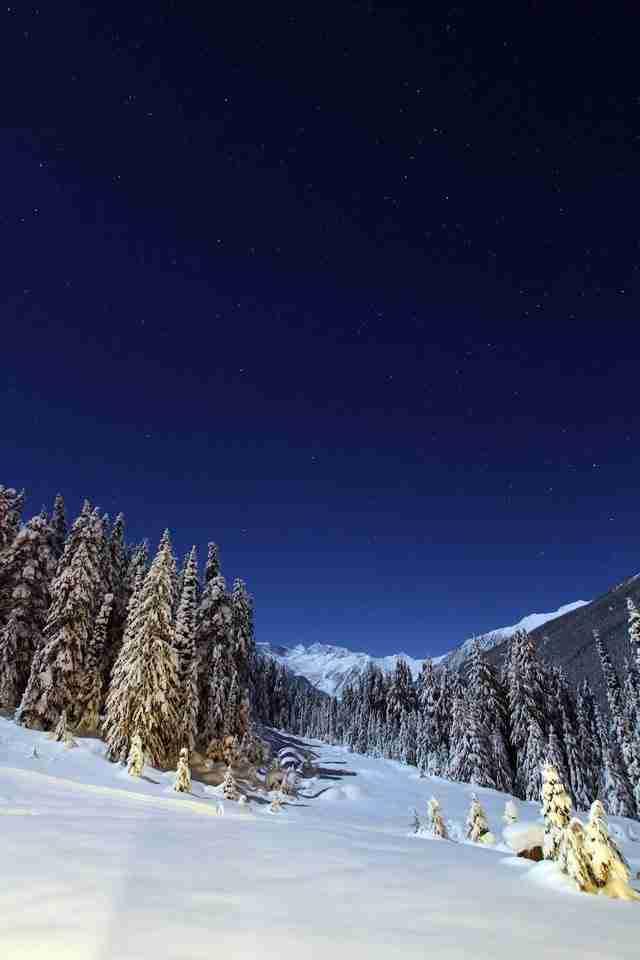 dinfo.gr - 38 μέρη στον κόσμο που γίνονται πιο όμορφα τον χειμώνα