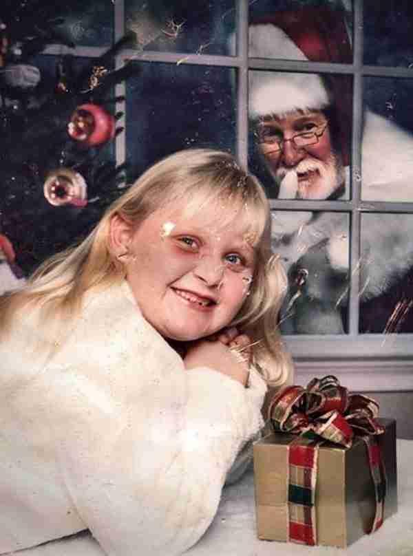 dinfo.gr - Οι 43 πιο παράξενες ευχετήριες κάρτες που στάλθηκαν Χριστούγεννα