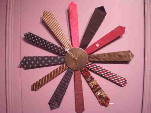 dinfo.gr - 27 ιδέες για να κατασκευάσετε ένα όμορφο ρολόι τοίχου