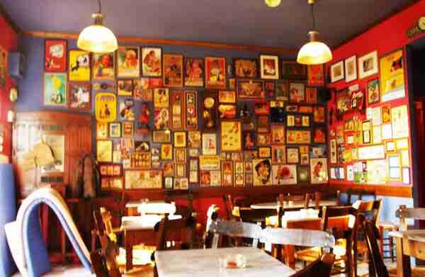 dinfo.gr - 12 από τα ωραιότερα παραδοσιακά καφενεία στην Ελλάδα!