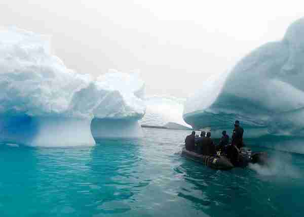 dinfo.gr - Οι 9 πιο παγωμένες εμπειρίες στον κόσμο!