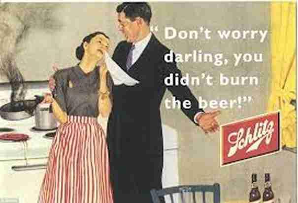 dinfo.gr - Διαφημίσεις του 60 που σήμερα θα θαύμαζαν μόνο οι Ταλιμπάν!