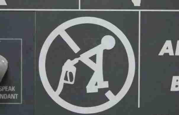 dinfo.gr - Τα 25 πιο παράξενα πράγματα που είδατε ποτέ σε βενζινάδικο