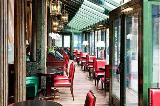 dinfo.gr - Τα 14 πιο ατμοσφαιρικά cafe της Ευρώπης!