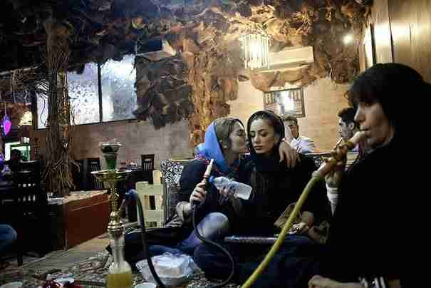 dinfo.gr - Το Ιράν όπως δεν το έχετε ξαναδεί! Φωτογραφίες που αποκαλύπτουν ένα διαφορετικό του πρόσωπο.