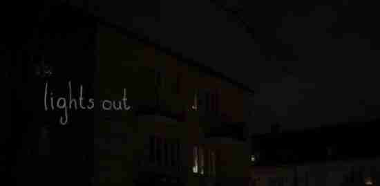 "dinfo.gr - ""Lights out"" , η πιο τρομακτική ταινία μικρού μήκους που έχετε δει!"