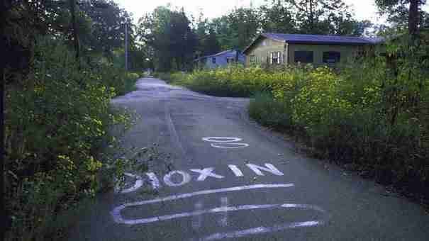 dinfo.gr - Οι δέκα πιο τοξικές πόλεις-φαντάσματα στον κόσμο!