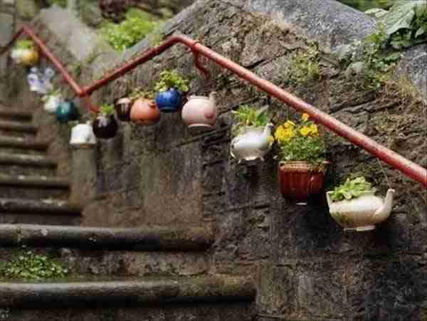 dinfo.gr - 35 πανέξυπνες ιδέες για κατασκευές από παλιά άχρηστα αντικείμενα