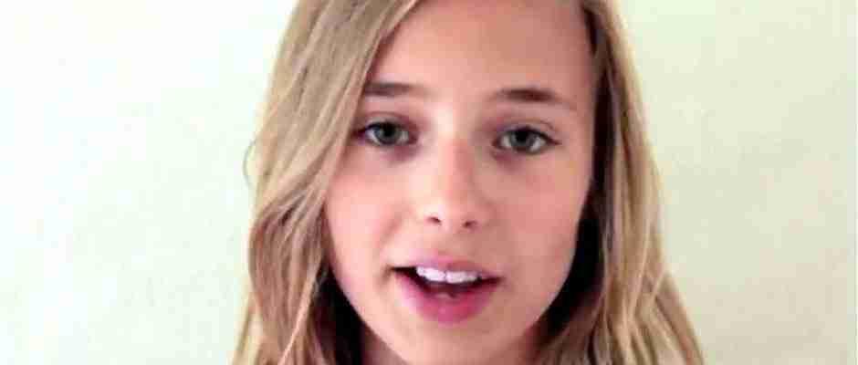 Ένας πατέρας βιντεοσκοπεί τη κόρη του κάθε εβδομάδα επί 14 χρόνια! Δείτε το βίντεο..